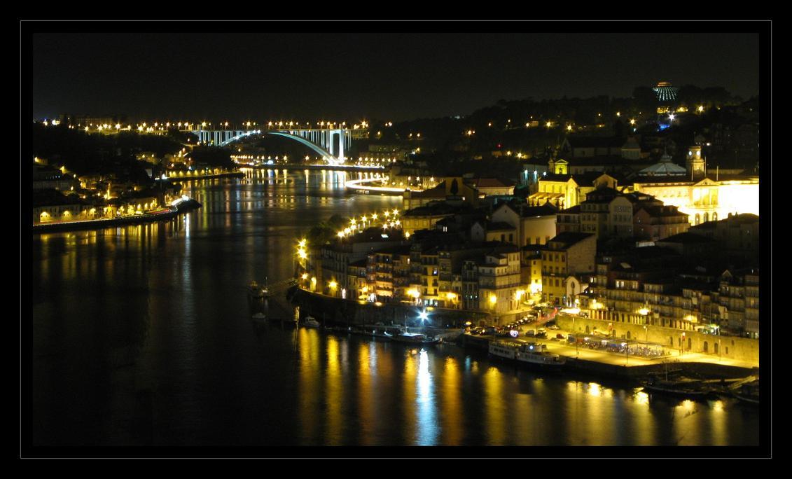 Metti una sera a Porto