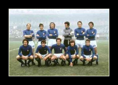 Italia, 1978