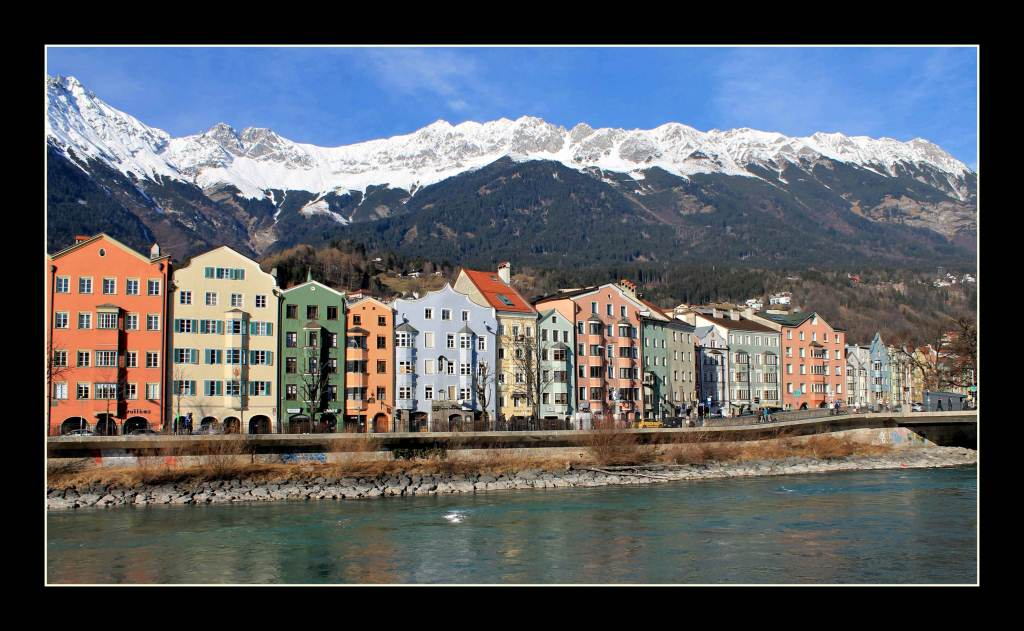Innsbruck, sulla via del ritorno