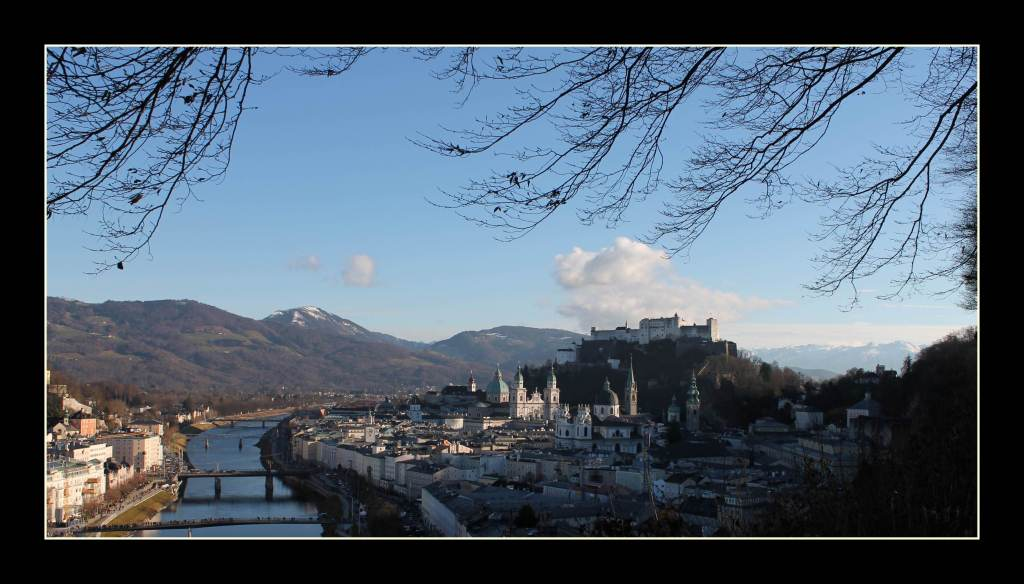 La città vecchia